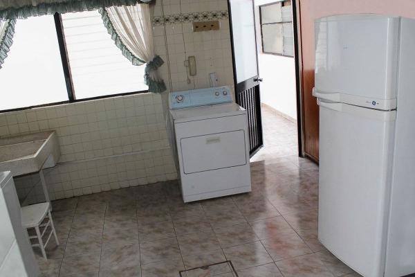 Foto de casa en venta en  , chapultepec norte, morelia, michoacán de ocampo, 6200081 No. 05