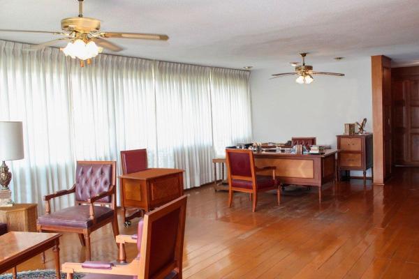 Foto de casa en venta en  , chapultepec norte, morelia, michoacán de ocampo, 6200081 No. 07