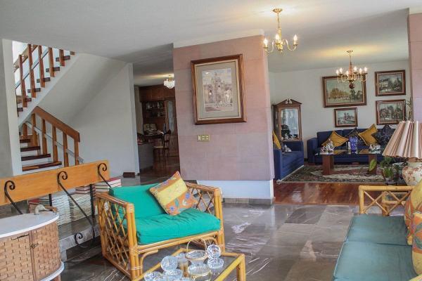 Foto de casa en venta en  , chapultepec norte, morelia, michoacán de ocampo, 6200081 No. 08