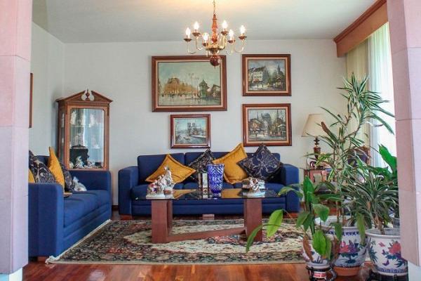 Foto de casa en venta en  , chapultepec norte, morelia, michoacán de ocampo, 6200081 No. 09