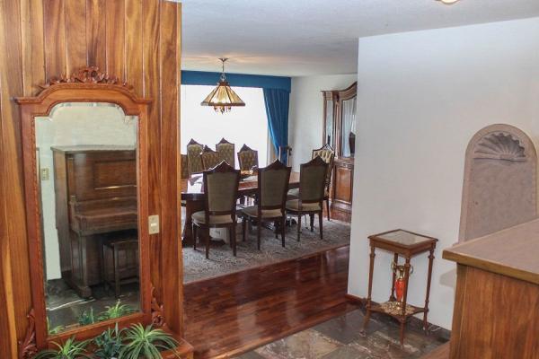 Foto de casa en venta en  , chapultepec norte, morelia, michoacán de ocampo, 6200081 No. 10