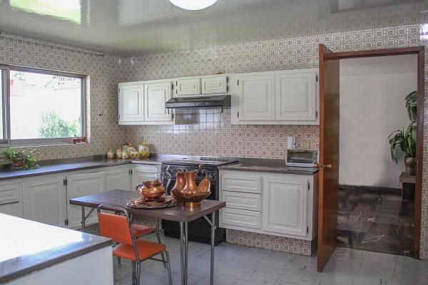 Foto de casa en venta en  , chapultepec norte, morelia, michoacán de ocampo, 6200081 No. 11