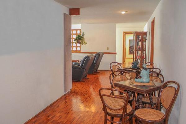 Foto de casa en venta en  , chapultepec norte, morelia, michoacán de ocampo, 6200081 No. 12