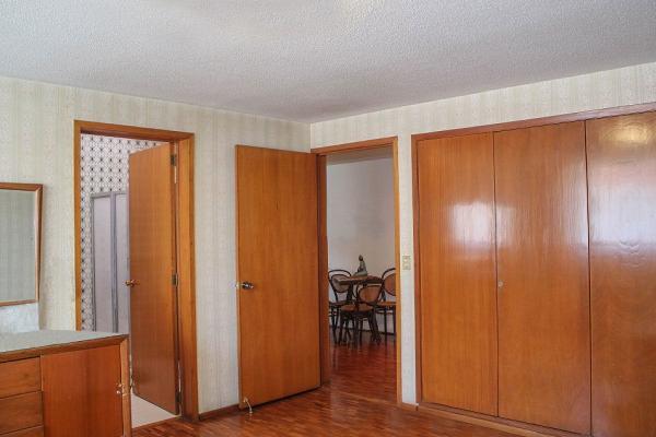 Foto de casa en venta en  , chapultepec norte, morelia, michoacán de ocampo, 6200081 No. 14