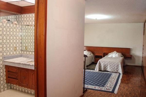 Foto de casa en venta en  , chapultepec norte, morelia, michoacán de ocampo, 6200081 No. 16