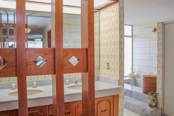 Foto de casa en venta en  , chapultepec norte, morelia, michoacán de ocampo, 6200081 No. 17