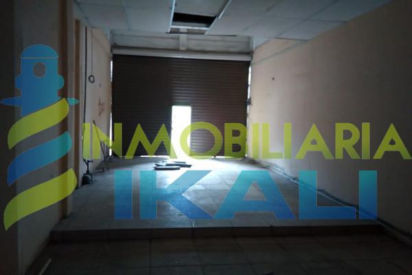 Foto de local en venta en  , chapultepec, poza rica de hidalgo, veracruz de ignacio de la llave, 5666470 No. 01