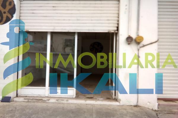 Foto de local en venta en  , chapultepec, poza rica de hidalgo, veracruz de ignacio de la llave, 5666470 No. 02