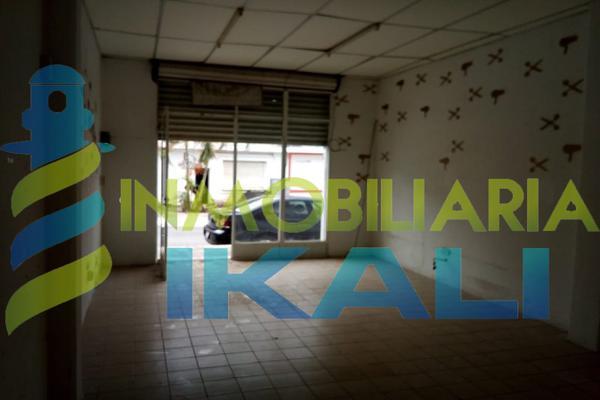 Foto de local en venta en  , chapultepec, poza rica de hidalgo, veracruz de ignacio de la llave, 5666470 No. 03