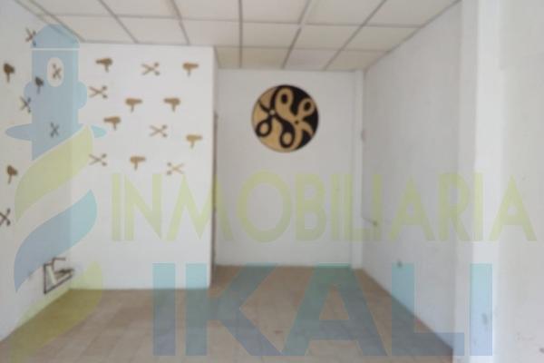 Foto de local en venta en  , chapultepec, poza rica de hidalgo, veracruz de ignacio de la llave, 5666470 No. 08