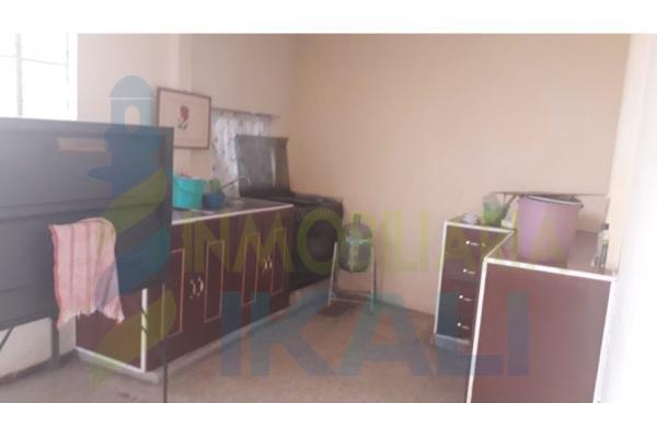 Foto de casa en venta en  , chapultepec, poza rica de hidalgo, veracruz de ignacio de la llave, 9125705 No. 02