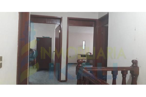 Foto de casa en venta en  , chapultepec, poza rica de hidalgo, veracruz de ignacio de la llave, 9125705 No. 06
