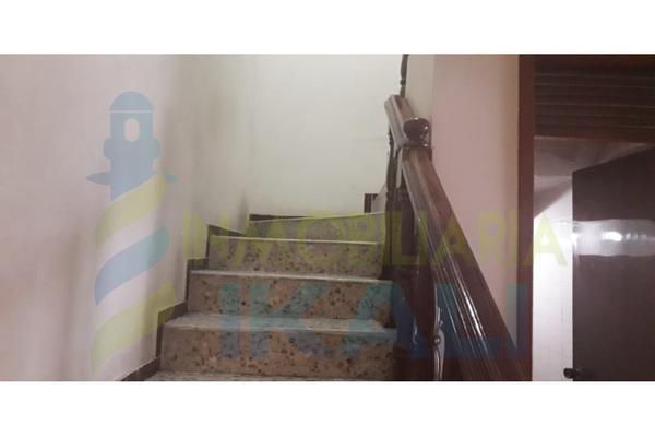 Foto de casa en venta en  , chapultepec, poza rica de hidalgo, veracruz de ignacio de la llave, 9125705 No. 07