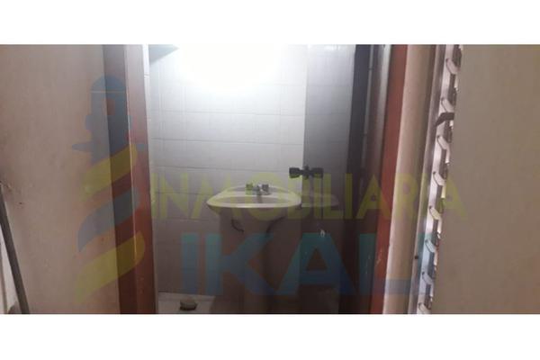 Foto de casa en venta en  , chapultepec, poza rica de hidalgo, veracruz de ignacio de la llave, 9125705 No. 08