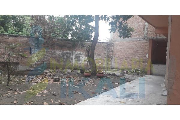 Foto de casa en venta en  , chapultepec, poza rica de hidalgo, veracruz de ignacio de la llave, 9125705 No. 11