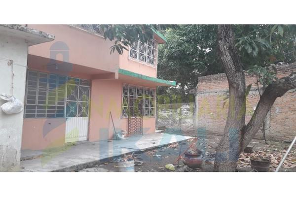 Foto de casa en venta en  , chapultepec, poza rica de hidalgo, veracruz de ignacio de la llave, 9125705 No. 12