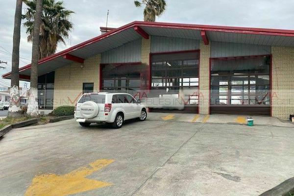 Foto de terreno comercial en renta en  , chapultepec, san nicolás de los garza, nuevo león, 20573560 No. 01