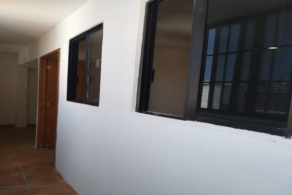 Foto de edificio en venta en  , chapultepec sur, morelia, michoacán de ocampo, 18883499 No. 10