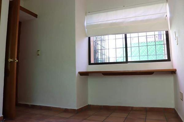 Foto de edificio en venta en  , chapultepec sur, morelia, michoacán de ocampo, 18883499 No. 21