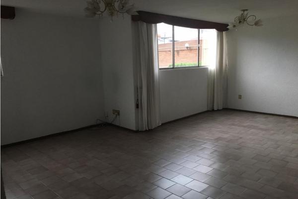 Foto de departamento en venta en  , chapultepec sur, morelia, michoacán de ocampo, 9307601 No. 03