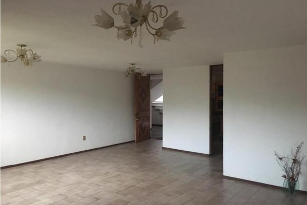 Foto de departamento en venta en  , chapultepec sur, morelia, michoacán de ocampo, 9307601 No. 08