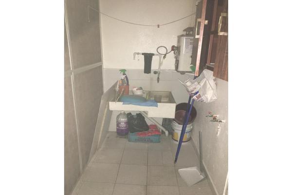 Foto de departamento en venta en  , chapultepec sur, morelia, michoacán de ocampo, 9307601 No. 09