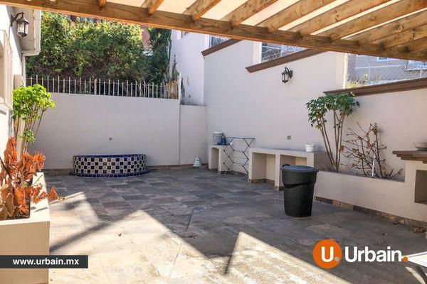 Foto de casa en venta en  , chapultepec, tijuana, baja california, 18303769 No. 32