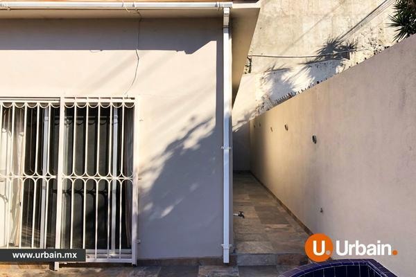 Foto de casa en venta en  , chapultepec, tijuana, baja california, 18303769 No. 38