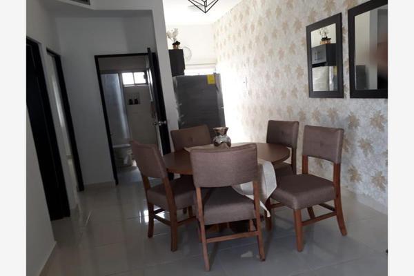 Foto de casa en venta en  , chapultepec, torreón, coahuila de zaragoza, 8211691 No. 02