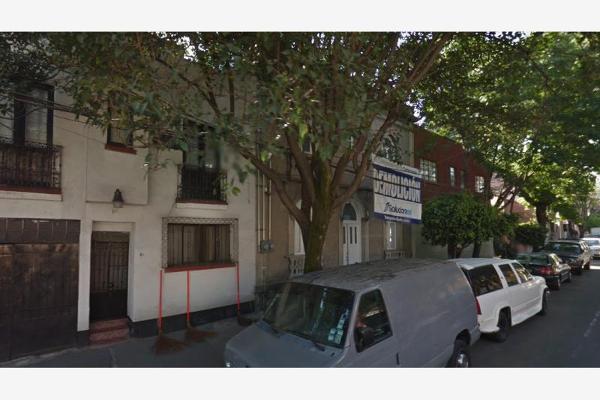 Foto de casa en venta en charco azul 4, mixcoac, benito juárez, distrito federal, 2683686 No. 01