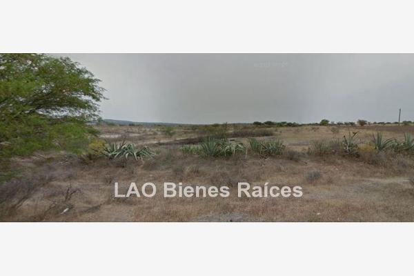 Foto de terreno comercial en venta en  , charco blanco, corregidora, querétaro, 2705931 No. 01