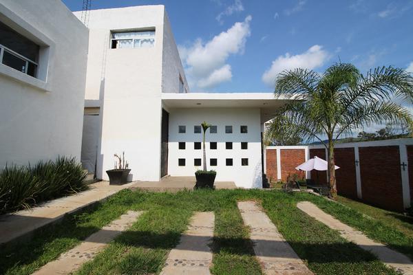 Foto de casa en venta en  , charo, charo, michoacán de ocampo, 8986638 No. 02