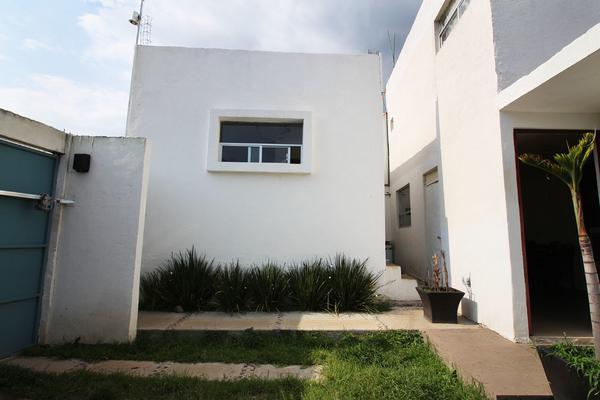 Foto de casa en venta en  , charo, charo, michoacán de ocampo, 8986638 No. 15
