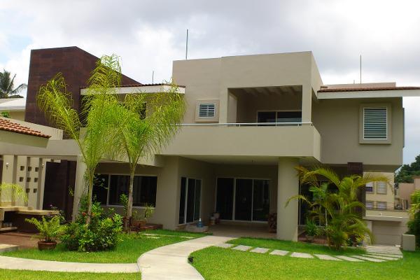 Foto de casa en venta en charro aparicio , el charro, tampico, tamaulipas, 3453519 No. 01