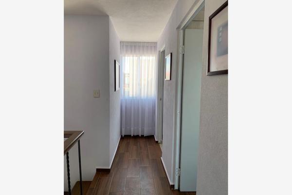 Foto de casa en venta en chavarria 2, paseo de los solares, pachuca de soto, hidalgo, 10238772 No. 01
