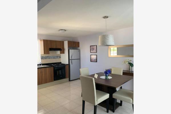 Foto de casa en venta en chavarria 2, paseo de los solares, pachuca de soto, hidalgo, 10238772 No. 03