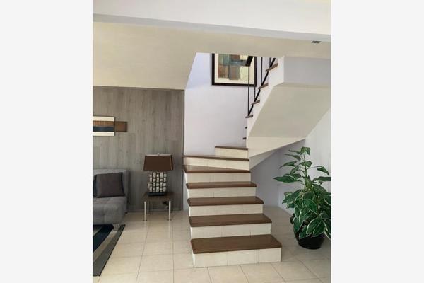Foto de casa en venta en chavarria 2, paseo de los solares, pachuca de soto, hidalgo, 10238772 No. 04
