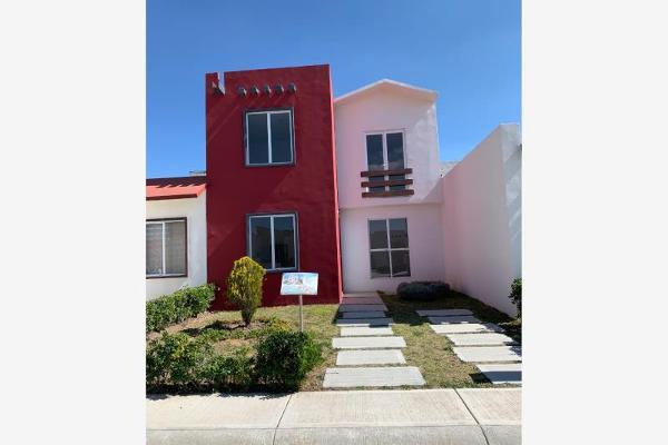 Foto de casa en venta en chavarria 2, paseos de la plata, pachuca de soto, hidalgo, 10238772 No. 02