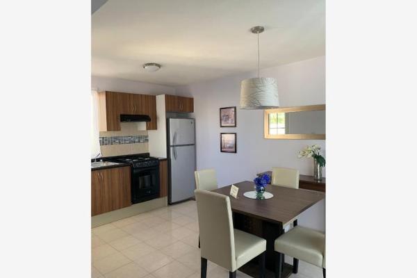 Foto de casa en venta en chavarria 2, paseos de la plata, pachuca de soto, hidalgo, 10238772 No. 03