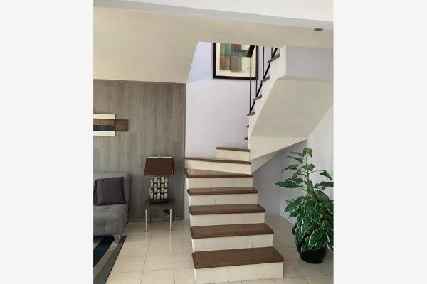 Foto de casa en venta en chavarria 2, paseos de la plata, pachuca de soto, hidalgo, 10238772 No. 04