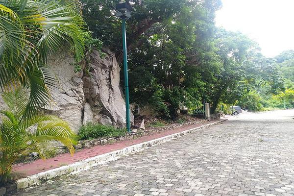 Foto de terreno habitacional en venta en chavitas 20 , pichilingue, acapulco de juárez, guerrero, 12821073 No. 04