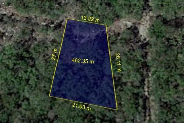 Foto de terreno habitacional en venta en  , chelem, progreso, yucatán, 12838774 No. 01
