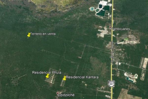 Foto de terreno habitacional en venta en  , chelem, progreso, yucatán, 12838774 No. 03