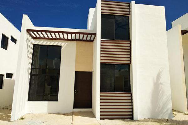Foto de casa en venta en  , chelem, progreso, yucatán, 13317177 No. 01