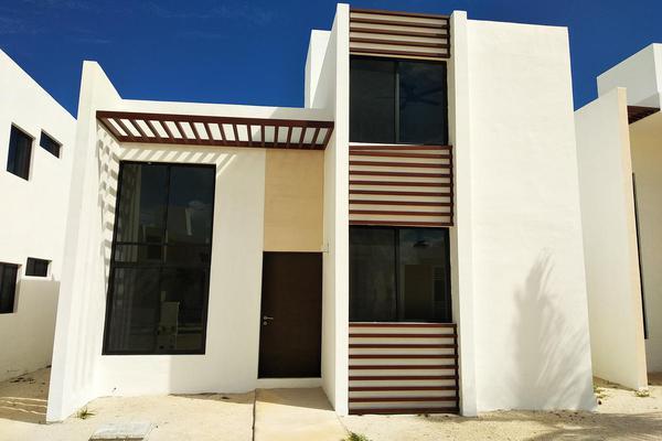 Foto de casa en venta en  , chelem, progreso, yucatán, 13317177 No. 02