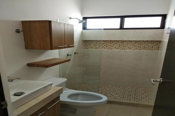 Foto de casa en venta en  , chelem, progreso, yucatán, 13317177 No. 08