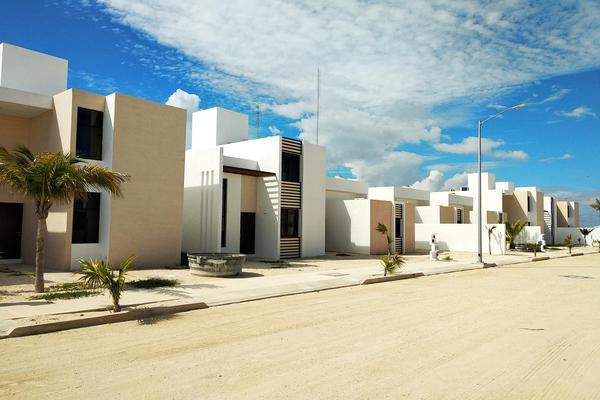Foto de casa en venta en  , chelem, progreso, yucatán, 13317177 No. 22