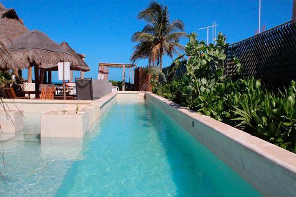 Foto de casa en venta en  , chelem, progreso, yucatán, 13317177 No. 25