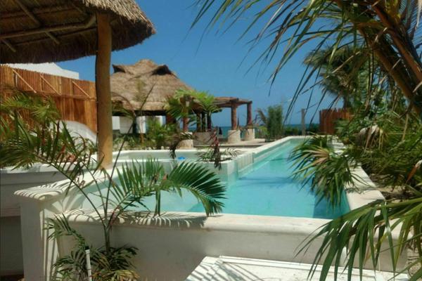 Foto de casa en venta en  , chelem, progreso, yucatán, 20574421 No. 01