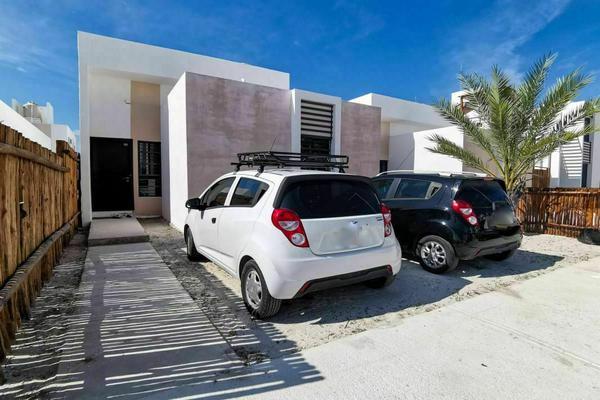 Foto de casa en venta en  , chelem, progreso, yucatán, 20574421 No. 02